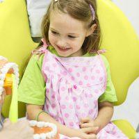 odontologia niños
